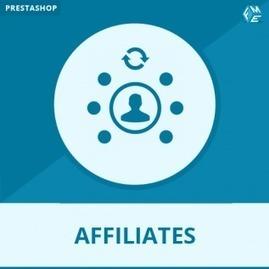 PrestaShop Affiliate Module | PrestaShop Modules | Scoop.it