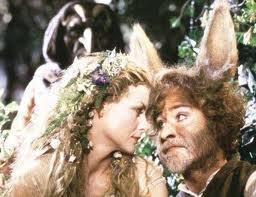 A midsummer night's dream v. Hamlet | Freddie Page | Scoop.it