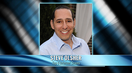 Braintrust Interview: Steve Olsher - Money Business Life Network | What Is Your WHAT? | Scoop.it