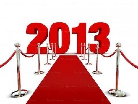 PAROLES PROPHÉTIQUES POUR 2013   PAROLES PROPHETIQUES POUR 2013   Scoop.it