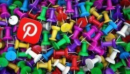 Recrutement Innovant : Pinterest au programme | RST Conseil | Scoop.it