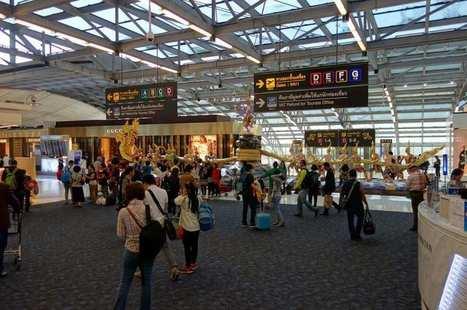 Bangkok, Londres et Paris: le trio des villes les plus visitées au monde cette année | Médias sociaux et tourisme | Scoop.it