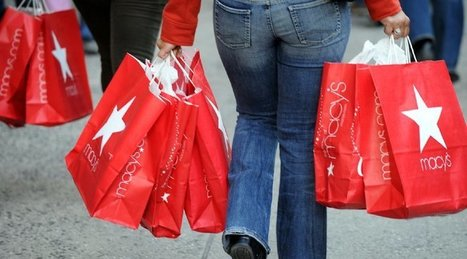 Macy's cutting 1,300+ jobs, closing 14 stores: trouble in paradise? - AGBeat | Public Relations & Social Media Insight | Scoop.it