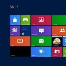 Win C 2: 80 Tips voor Windows 8 (Tip 1 - 20) | Digitale Vaardigheden | Scoop.it