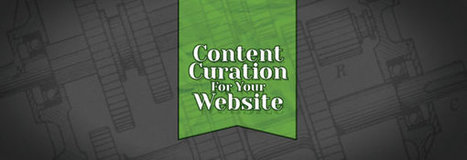 Content Curation for Your Website [VIDEO] | Affiliate Marketing & Content Curation | Scoop.it