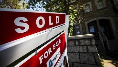 Next week's new mortgage rule won't cool down hot markets | CLOVER ENTERPRISES ''THE ENTERTAINMENT OF CHOICE'' | Scoop.it