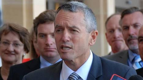 Busselton airport a priority despite no commitment - August Margaret River Mail | Australian Tourism Export Council | Scoop.it
