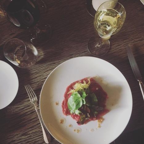 La maison des Cariatides - Virginie B le blog lifestyle | Food sucré, salé | Scoop.it