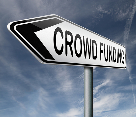 Was ist Crowdfunding? - Ein Blick hinter die Kulissen | Social Media and Business Development | Scoop.it