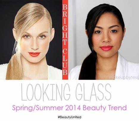 Spring/Summer 2014 Beauty Trends (video) | Body Beautiful | Scoop.it