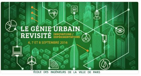 LE GÉNIE URBAIN REVISITÉ : INNOVATIONS / EXPÉRIMENTATIONS | URBANmedias | Scoop.it