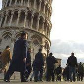 Les Toscans souhaitent que leur tour de Pise garde son défaut originel | MEDIATHEQUE - ENSA Normandie | Scoop.it