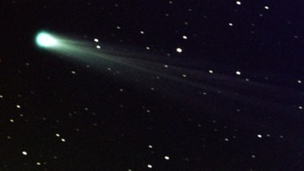 3 days until comet ISON survives or disintegrates [Photos, video] | science | Scoop.it