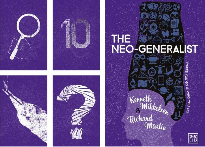 The value of the neo-generalist at work | Collaborationweb | Scoop.it