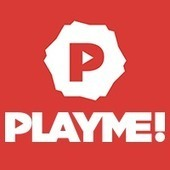 Playme! A new app combining Dating & Gaming | 1App2Day | Scoop.it