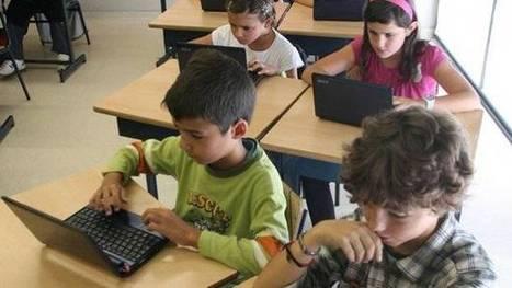 Wi-Fi. Escuelas riesgosas. Contaminación electromagnética, educación y futuro | Conciencia Ecologica | Scoop.it
