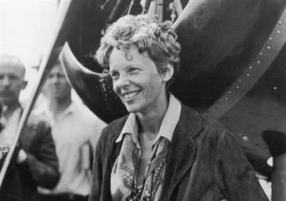 Race to find Amelia Earhart heats up at the 75-year mark | ScubaObsessed | Scoop.it