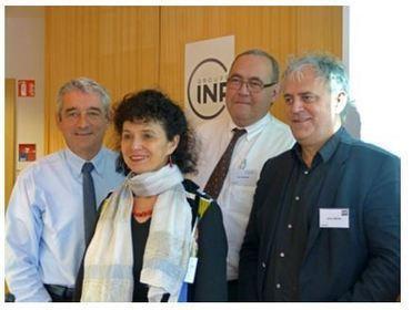 Lancement du Groupe INP | Ingénieur, la Formation | Scoop.it