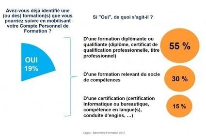 CPF : un intérêt commun entre salariés et employeurs | FORMATION PROFESSIONNELLE CONTINUE | Scoop.it