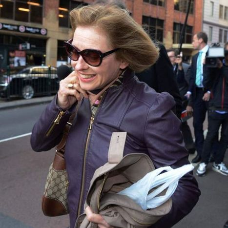 Gai Waterhouse cleared by Racing Appeals Tribunal | Sport, crime and justice | Scoop.it
