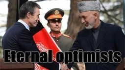 Police Corrupt But Karzai Says Everything Is Going To Plan. Whose? | News From Stirring Trouble Internationally | Scoop.it