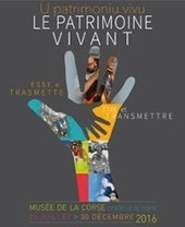 Le patrimoine vivant. Être et transmettre. - OCIM   Musée du Vivant - AgroParisTech   Scoop.it