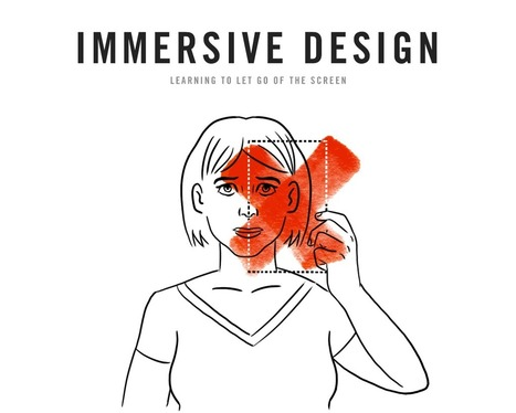 How to Design for Virtual Reality — Backchannel | COMPUTATIONAL THINKING and CYBERLEARNING | Scoop.it