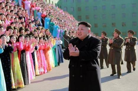 'Dems Exposing Very Sensitive info to public, A GREAT OPPORTUNITY FOR USA Enemies = North Korea urges UN action over 'inhuman' US torture'   Topic about discounts   Scoop.it