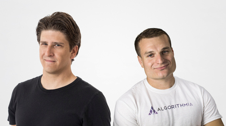 Algorithmia's vision of a marketplace for algorithms gets $2.4M | New technology | Scoop.it