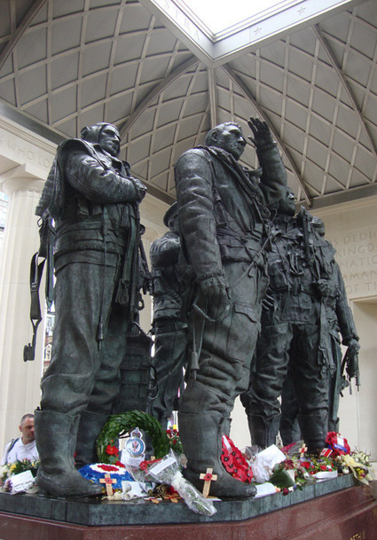 The Whirlwind. Remembering Bomber Command | 460 Squadron - Bomber Command: 1942-45 | Scoop.it