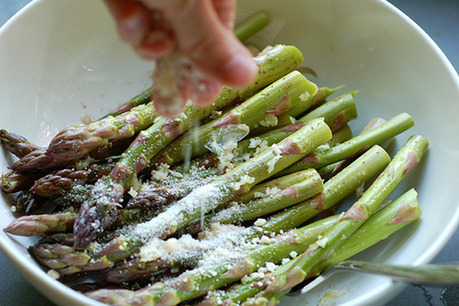 15 asparagus recipes - Christian Science Monitor | ♨ Family & Food ♨ | Scoop.it