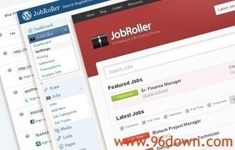 AppThemes JobRoller 1.7 Download | Wow | Scoop.it