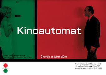 """Kinoautomat"" (1967), o primeiro filme interativo | Semantic Hypermedia Storytelling | Scoop.it"