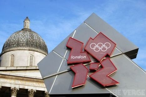 London 2012 Olympics: the tech behind the world's biggest games ... | The Biggest in the World | Scoop.it