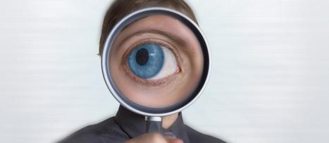 Le premier oeil bionique greffé sur un aveugle - Sciences - TF1 News | BTS OL | Scoop.it
