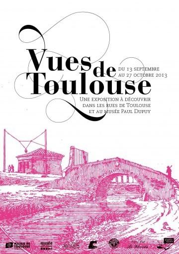 VUES DE TOULOUSE | Toulouse La Ville Rose | Scoop.it