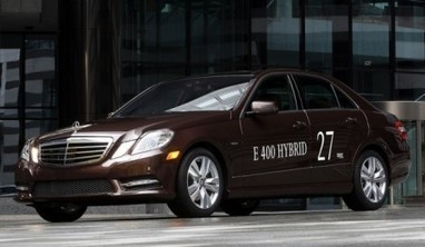 Mercedes Benz Launches 'Hybrid Offensive' | Sustainable Futures | Scoop.it