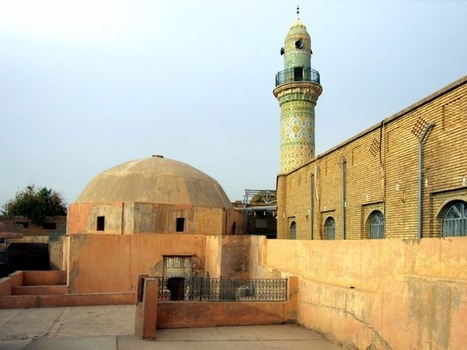 The 14 Most Beautiful Places in the Middle East | Arabian Peninsula | Scoop.it