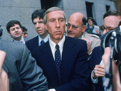 Meet Ivan Boesky, The Infamous Wall Streeter Who Inspired Gordon Gekko | TheBottomlineNow | Scoop.it