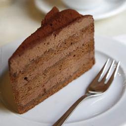 Chocolate Truffle Cake Recipe   Just Chocolate!!!   Scoop.it
