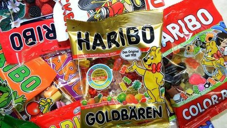 Haribo se lance dans la vente en ligne | Marketing & Stratégie | Scoop.it