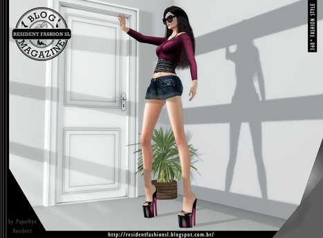 Outfit Mayka by 360º Fashion Style | ResidentFashion | Scoop.it