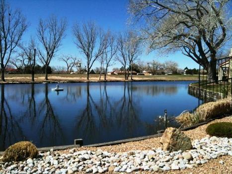 The Islands 55 and Older Gated Community | Albuquerque Real Estate | Scoop.it