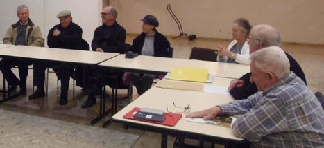 Un article qui fait réagir  l'Association de l'antenne-relais | Les collectifs anti antennes relais en France et dans le monde | Scoop.it