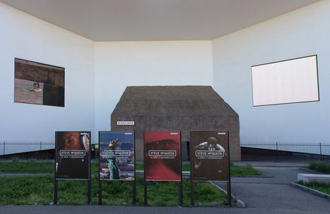Rétrospective Steve McQueen au Schaulager à Bâle   La zone de silence   Scoop.it