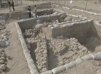 Il y a 10 000 ans les prémices d'une cité - euronews | Institutions et associations arts et archéologie Wallonie-Bruxelles-Belgique-Europe | Scoop.it