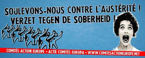 Agir pour gagner: les leçons des actions de l'automne 2014 | Occupy Belgium | Scoop.it