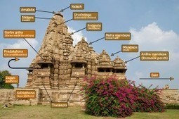 Released iOS and Android App for Khajuraho Temples - Realitypremedia Blog   eBooks News and Updates   Scoop.it