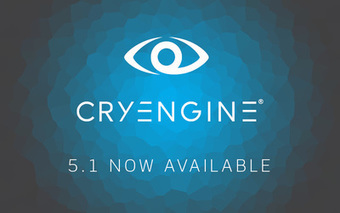 Le code source du moteur de jeux CRYENGINE est disponible sur GitHub en version 5.1 | [FTH]-NEWS | Scoop.it