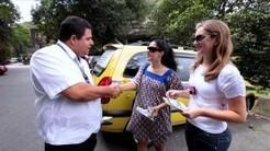 O táxi e o turismo |  | TV Brasil | Turismo e Educação | Scoop.it
